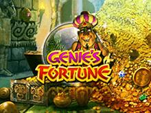 Genie's Fortune Slot