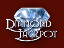 Diamond Jackpot Slot