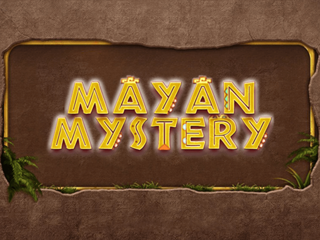 Mayan Mystery Slot