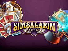 Simsalabim Slot