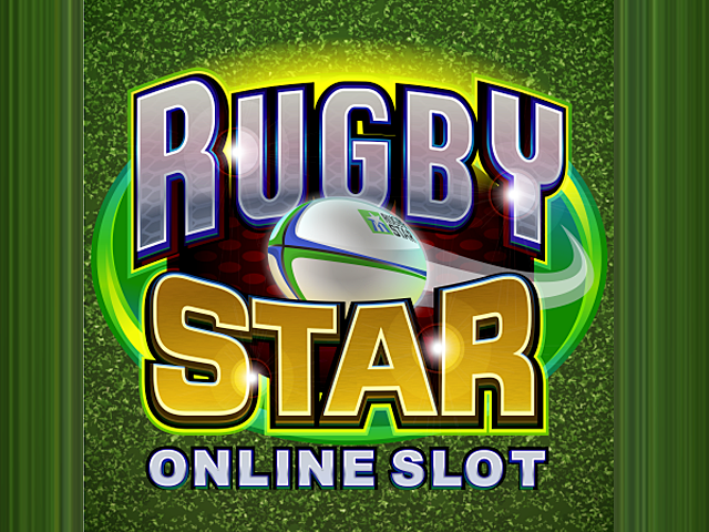 Play Rugby Star Slot Machine Free With No Download