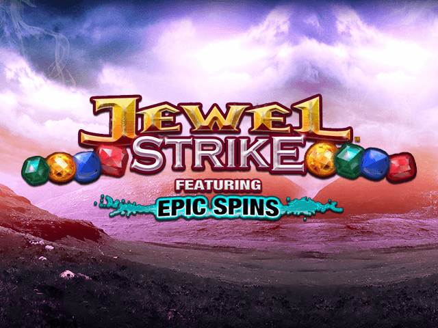 Jewel Strike Slot