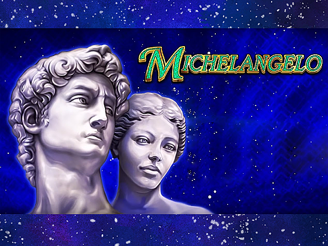 Play Michelangelo Slot Machine Free with No Download
