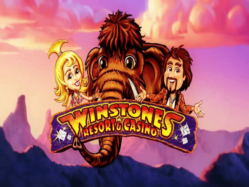 Try The Stone Age Slots Here With No Download
