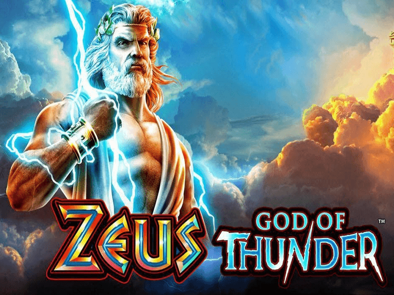 """Jun 27, · Therefore, slot machines are becoming more realistic and colorful.A special success in producing high-quality thematic content was achieved by a young company SG Gaming, which presented an online game called """"Zeus God of Thunder""""/5(2)."""